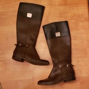 Tommy Hilfiger Xenon2 Women's Riding Boots